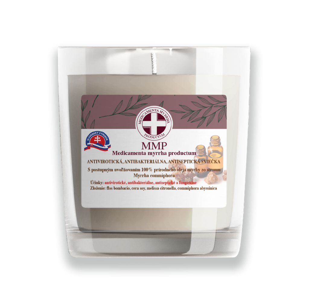 MMP_Candle
